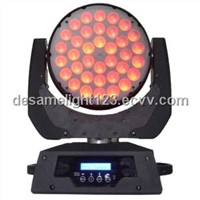 LED Moving Light with Zoom