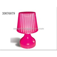 LED table lamp for promotional gift (NCL-6879)