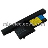 Laptop Battery Replacement for Thinkpad X60 Tablet PC 6363