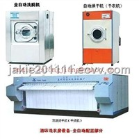 Laundry Washing Machine for Hotel (XTQ Series)