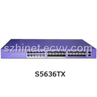 Layer 3 Networking Switch