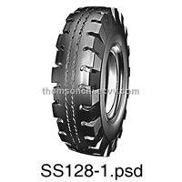 Light Truck Tyre / Tire (SS128)
