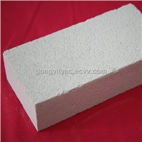 Light Weight Insualtion Refractory Brick