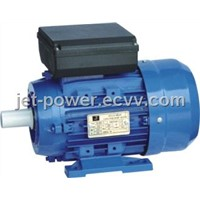 MC Series aluminum housing single-phase capactior-started inducction motor