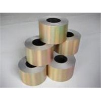 METALLIZED PAPER