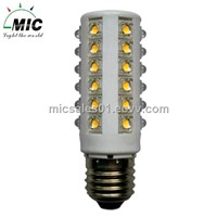 MIC B22 5W 110V 108 LED Corn Light Energy Saving Bulb