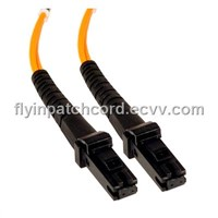 MTRJ multimode patch cable