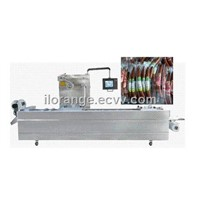 MV420 Automatic continuous stretch Vacuum Packing Machine for food