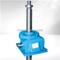 Mechanical Hoisting Gear Screw Jack