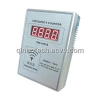 Mini Frequency Meter/Electric Meter