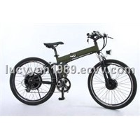 Mountain electric bicycles with good quality MEB-001B