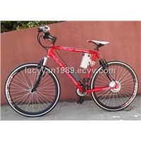 Mountain electric bikes MEB-015