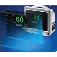 Multi-Parameter Patient Monitor (CE Approved)