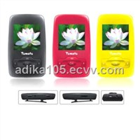 Multi-function Mini DV with mp3, mp4 and V motion ADK1108