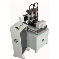 Multi Head Metal Mould Engraving Machine