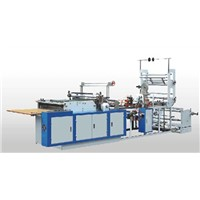 Multifunctional Computer Heat-cutting Bag-making Machine