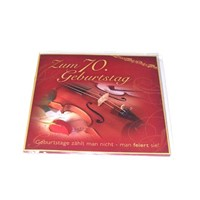 Music Big Greeting Card