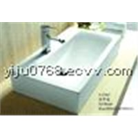 New Design Ceramics Bathroom Sink/ Washbasin/ Lavabo