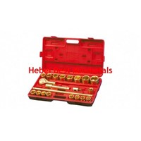 Non Sparking Tools, Non Sparking Sockets, Safety Tools, Hand Tools