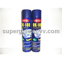 OK-100 Embroidery Spray Adhesive