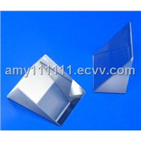 Optical right angle prism,bk7 glass
