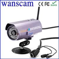 Original Wanscam Wifi Waterproof Bullet Outdoor IP Camera with IR 20M