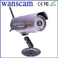 Outdoor Waterproof Bullet IR CUT IP Camera   WITH  IR 20M