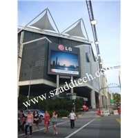 P16 LED Video Wall Screen