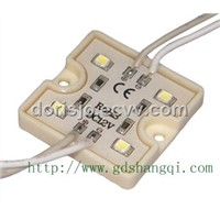 PC Shell 4leds 3528 SMD Module (3636)