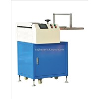 PLC control silicone cutting machine