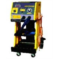 PQ-SW050         Spot Welding Machine