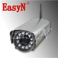 PTZ outdoor ip camera