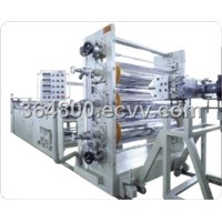 PVC Transparent Sheet Production Line
