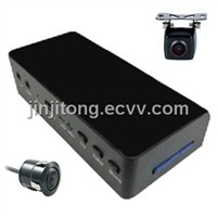 Panorama CCTV Monitor DVR
