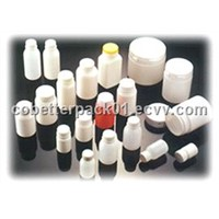 Pharmaceutical Bottle, Eyedrop Bottle, Medicine Bottle