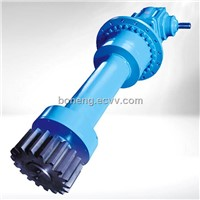 Planetary Gear Unit for Slewing Gears Drives
