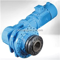 Planetary Gearbox Geared Motor