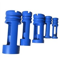 Plunger Float Valve Cage