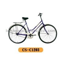Popular City Bicycle CS-C1203