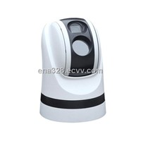Portable All-Condition Thermal Imaging PTZ Camera