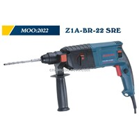 Powerful Power tools,Rotary Hammer 22mm in BOSCH Type
