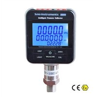 Pressure Calibrator/Pressure Regulator
