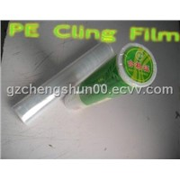Professional PE Cling Film for food