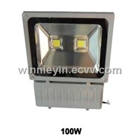 100W LED Flood Light - Epistar LED Chip