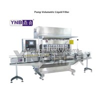 Pump Volumetric Liquid Filler