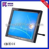 "RXZG-1706 17"" LCD Touch Screen Monitor (Highlight)"
