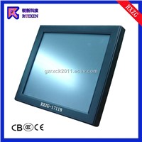 "RXZG-1711B 17"" Luxury Nightclub Doorplate Touch Monitor"