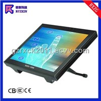 "RXZG-1906 19"" LCD Touch Screen Monitor"