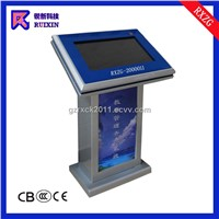 "RXZG-2000011-32 32"" Touch monitor information kiosks"