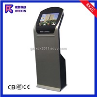 "RXZG-200002-19 19"" Touch monitor information kiosks"